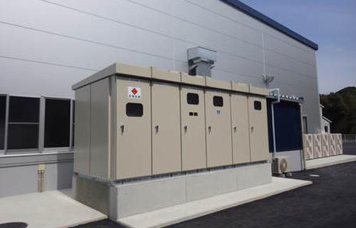 電気設備工事設計施工