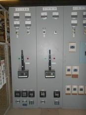 施工前(OCB)1981年設置